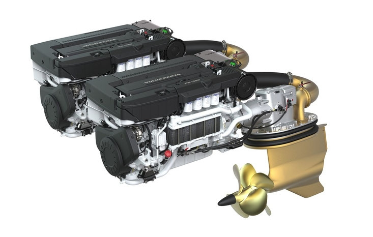 volvo penta engine workshop service manual boat yacht Volvo Penta 2020 Manual Price and Review