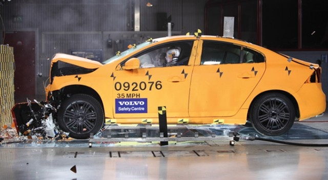 volvo says it will make death proof cars 2020 extremetech Volvo Crash Proof Car 2020 Redesigns