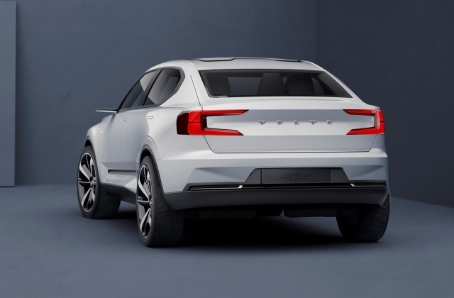 volvo to offer multiple electric cars battery size options Volvo All Electric By 2020 Design and Review