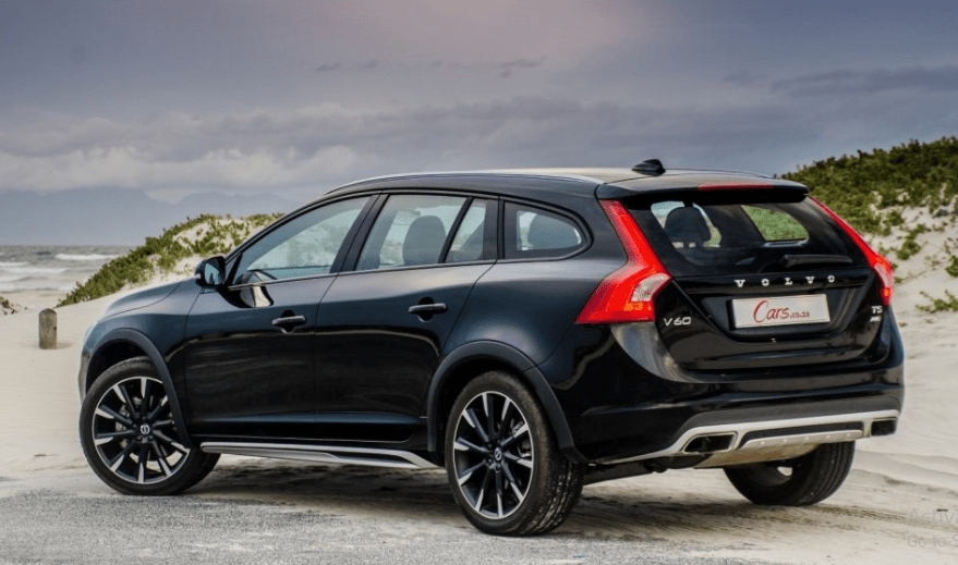 volvo v40 2020 exterior date check more at httpwww Volvo V40 Cross Country 2020 Design and Review