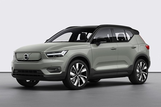 volvo xc40 models and generations timeline specs and Volvo Xc40 Model Year 2020 Rumors