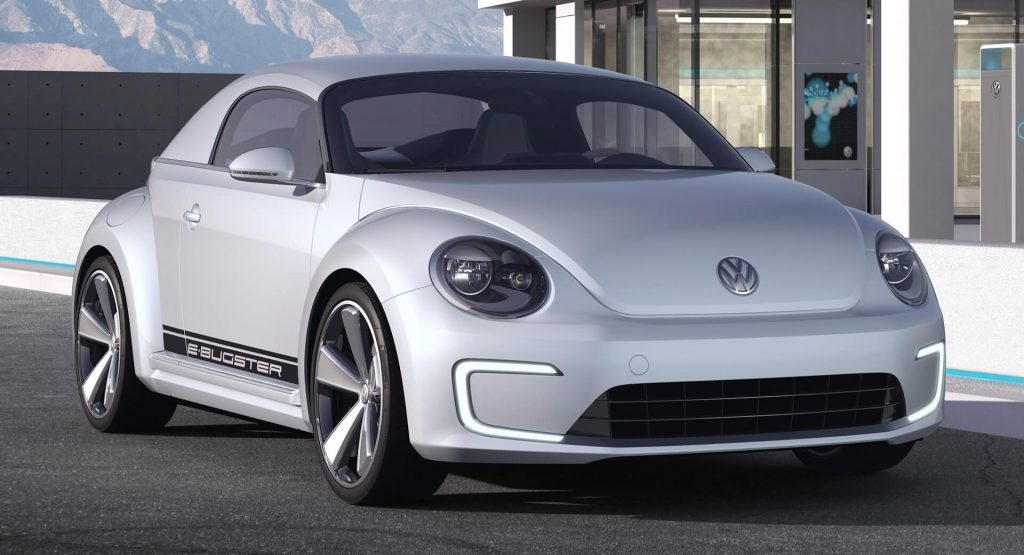 vw beetle might make a comeback although with an electric Volkswagen New Beetle 2020 Design and Review