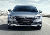 10th gen honda accord launched in indonesia carsifu Honda Accord Indonesia