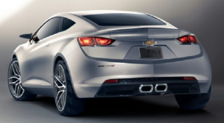 Permalink to New Model Chevrolet Volt 2021 Release Date Configurations