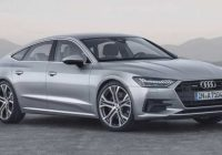 19 a 2021 audi s7 release date usa exterior and interior Audi S7 Release Date Usa