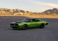 1969 charger body on a challenger hellcat chassis update 2 Dodge Challenger Update