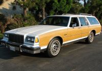 1988 buick electra estate wagon classic cars today online Buick Electra Estate Wagon