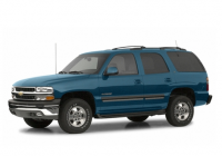 2002 chevrolet tahoe specs price mpg reviews cars Pictures Of Chevrolet Tahoe