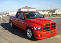 2004 dodge ram 1500 slt quadcab 14 mile trap speeds 0 60 Dodge Ram Quarter Mile