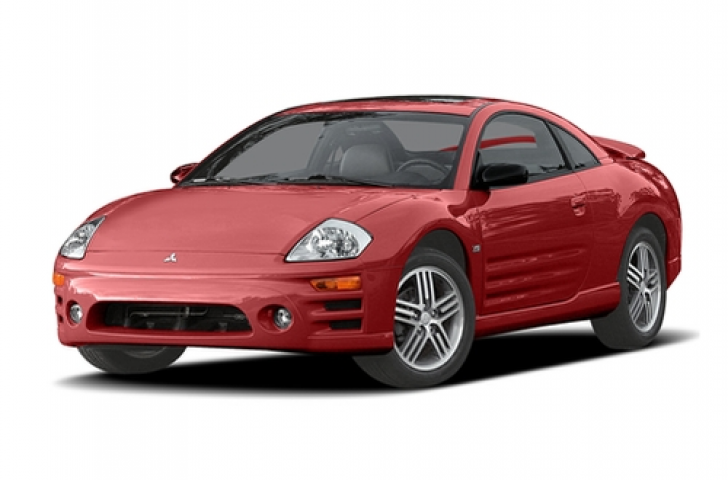Permalink to Mitsubishi Eclipse Coupe