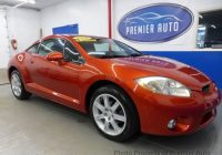 2006 used mitsubishi eclipse 3dr coupe gt 38l manual at premier auto serving palatine il iid 17655219 Mitsubishi Eclipse Coupe