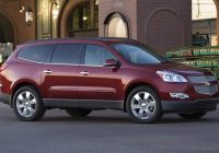 2021 chevrolet traverse used car review autotrader Used Chevrolet Traverse