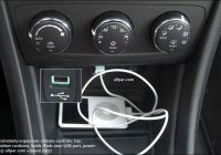 2021 dodge avenger lux car reviews Dodge Caravan Usb Port