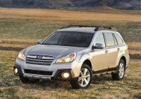 2012 subaru outback review specs pictures mpg price Subaru Outback Gas Mileage