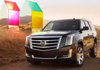 2021 cadillac escalade unveiled get the latest car news Cadillac Escalade Unveiling