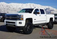 2021 chevrolet silverado 2500 high country Chevrolet 2500 High Country