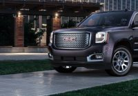 2021 gmc yukon yukon xl yukon denali colors gm authority Gmc Yukon Denali Colors
