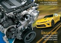 2016 chevrolet performance catalog offers more conceptcarz Chevrolet Performance Catalog