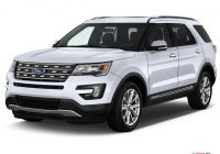 2020 ford explorer 4wd 4dr xlt specs and features us Ford Explorer Xlt Specs
