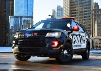 2016 ford police interceptor utility top speed Ford Utility Police Interceptor