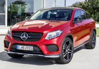 2021 mercedes benz gle coupe release date Mercedes Gle Release Date