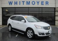 2021 used chevrolet traverse awd 4dr ltz at whitmoyer auto group serving mount joy pa iid 17904637 Used Chevrolet Traverse