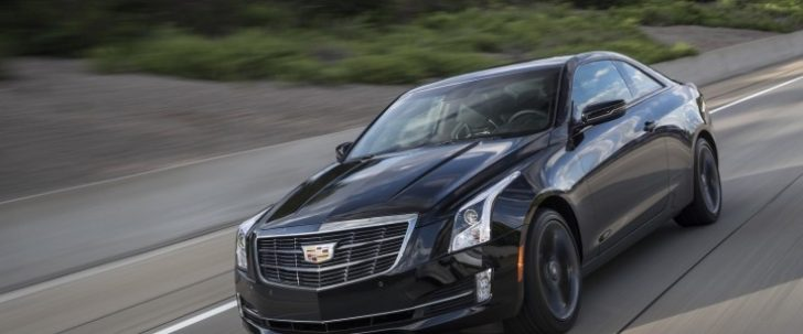 Permalink to Cadillac Ats Release Date
