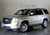 2017 cadillac escalade 4wd premium luxury platinum wheels dvd captain seating Cadillac Escalade Wheels
