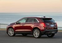 2021 cadillac xt5 review ratings edmunds Reviews Of Cadillac Xt5
