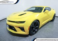 2021 chevrolet camaro 2dr coupe 2ss with power sunroof navigation rear wheel drive coupe Chevrolet Camaro Yellow