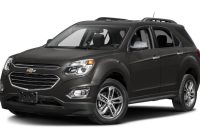 2021 chevrolet equinox premier all wheel drive pricing and options Chevrolet Equinox Premier