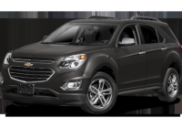 2021 chevrolet equinox specs price mpg reviews cars Chevrolet Equinox Specs