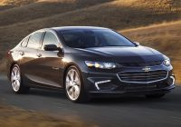 2021 chevrolet malibu review expert reviews jd power Chevrolet Malibu Review