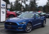 2017 ford mustang ecoboost premium review island ford Ford Mustang Ecoboost Premium