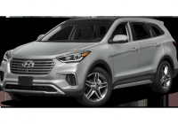 2020 hyundai santa fe specs price mpg reviews cars Hyundai Santa Fe Specs
