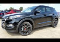2021 hyundai tucson night edition first person brief review Hyundai Tucson Night Edition