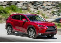 2017 lexus nx hybrid prices reviews listings for sale Lexus Hybrid Suv Reviews