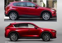 2021 mazda cx 5 first drive review will more tech quieter Mazda Cx 5 New Generation