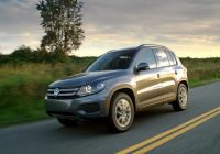 2021 volkswagen tiguan limited slashes price and features Volkswagen Tiguan Limited