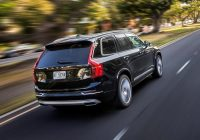 2021 volvo xc90 t6 inscription real world review autotrader Volvo Inscription Review