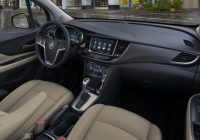 2021 buick encore interior colors gm authority Buick Encore Interior Photos