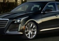 2021 cadillac cts performance features Cadillac Cts Horsepower