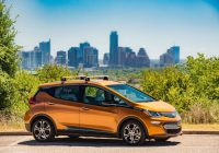 2021 chevrolet bolt ev minimal changes same range and price Chevrolet Bolt Ev Range