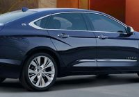 2020 chevrolet impala review features specs springfield mo Chevrolet Impala Specs