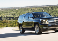 2021 chevrolet suburban redesign changes florence and covington Chevrolet Suburban Redesign