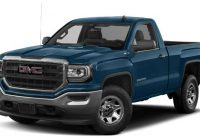 2021 gmc sierra 1500 base 4×4 regular cab 66 ft box 119 in wb pricing and options Gmc Regular Cab Short Bed