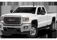 2021 gmc sierra 2500 specs price mpg reviews cars Gmc Sierra 2500hd Gas Engine