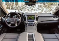2020 gmc yukon denali first drive review autotrader Gmc Yukon Denali Review