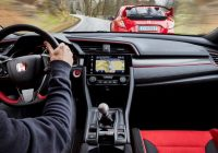 2020 honda civic type r missed out on auto gearbox due to Honda Type R Automatic