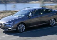2021 honda clarity review this midsize plug in hybrid could Honda Clarity Plug In Hybrid